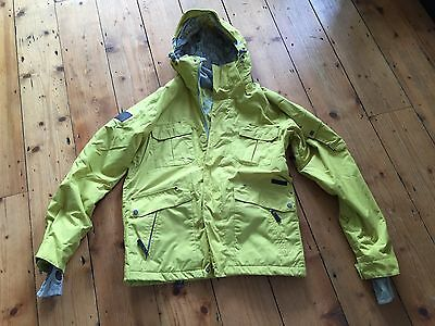 Men's Groovstar ski jacket size small