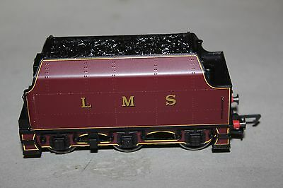 Hornby China Made Lms 4-6-2 Princess Class Unmotorised Tender