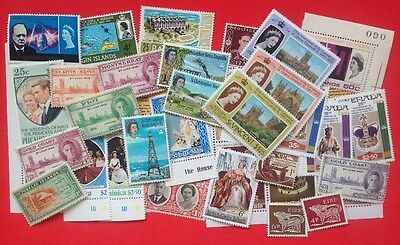 COMMONWEALTH - MINT Stamps/Sets**