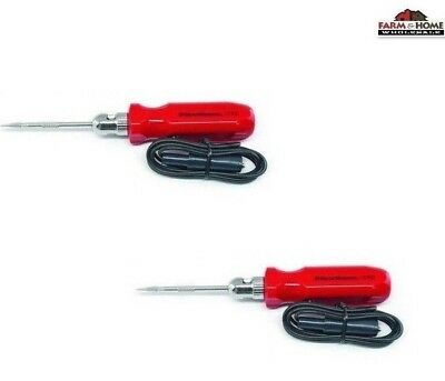 (2) Low Voltage Circuit Tester Light ~ New ~ Free Shipping