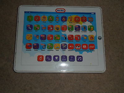 Little Tikes Little Tikes Learn and Play Toy Tablet