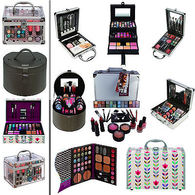 Eye Shadow Cosmetics Gift Sets Eyeshadow Birthday Teenage Girl Make Up Sets