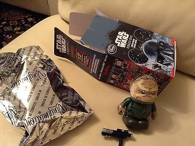 Disney  Vinylmation From Star Wars Rogue One Limited Release.......bistan