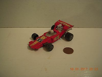 Matchbox Lesney diecast Speed Kings F.1. Car