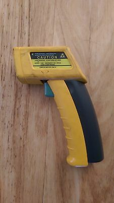 Fluke 62 Mini infrared Thermometer - great condition
