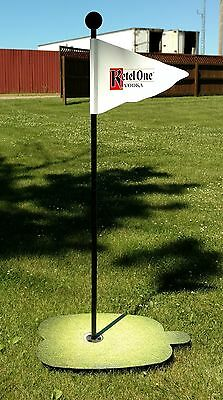 """Bar Sign Liquor Display Ketel One Vodka Golf Hole in One Man Cave 63"""" NEW"""