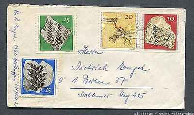 Germany - DDR : Nice cover from 1973