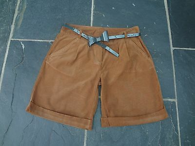 Brand New With Tags Girls Fab Next Shorts Age 16 Years