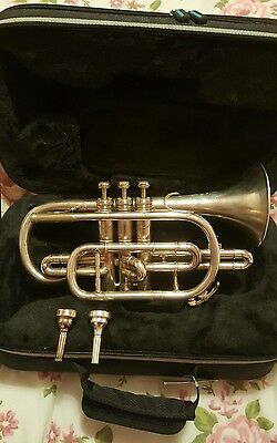 Boosey and Hawkes Imperial Bb Cornet