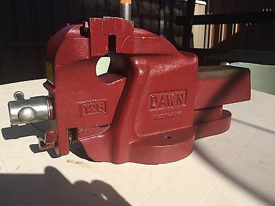 Dawn Vintage Rare Engineers  Vice 125 Quick Release Made In Australia Brand New