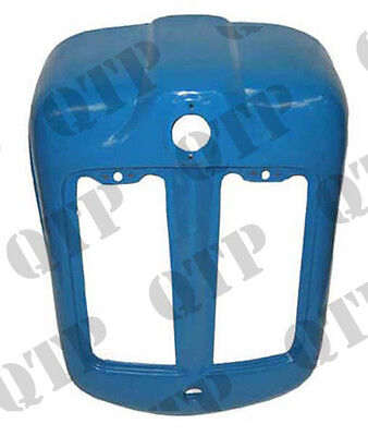 Fordson Dexta Nose Cone Ford New Holland Dexta Steel Nose Cone-Great Quality!