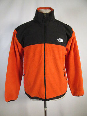 The North Face Mens Denali Fleece Jacket Size M 08774