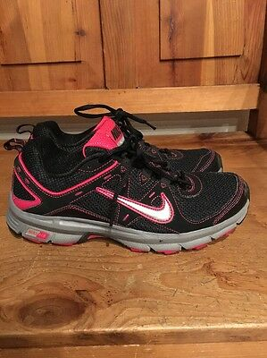 Women's Nike Alvord 9 Athletic Shoes Size 10