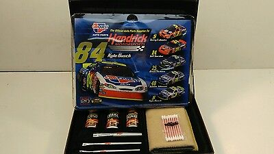 GMP Diecast Nascar Detailing Cleaning kit Featuring Megulars Car Care Products