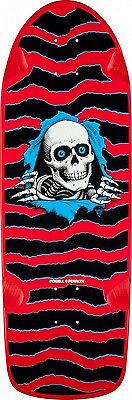 "Powell Peralta - OG Ripper 2 10.0"" Reissue Skateboard Deck"