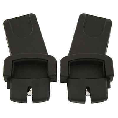 BabyStyle Oyster Multi Car Seat Carseat Adaptors for Maxi Cosi - BRAND NEW