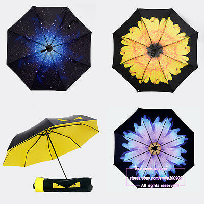 20 Colors commercial Semi-automatic umbrella for women outdoor folding Windproof