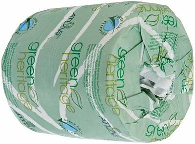 """Green Heritage 235 4.5"""" Length X 3.5"""" Width, 2-ply Bathroom Tissue (case Of 96"""