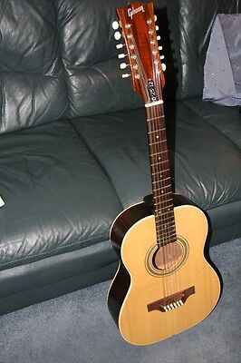 Gibson 1964 B-25-12N blond Renovated and  very rare No 909543 Much More!
