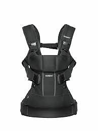 Baby Bjorn Carrier One Front And Back