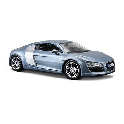 Audi R8 1:24 Scale Diecast Model Car Collectable Gift