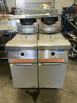 Frymaster Deep Fryer Wp - 90 Excellent Working  Condition