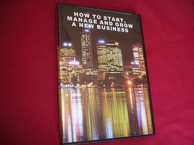 Q6     How To Start, Manage, And Grow A New Business (Finance, Marketing, Ops)