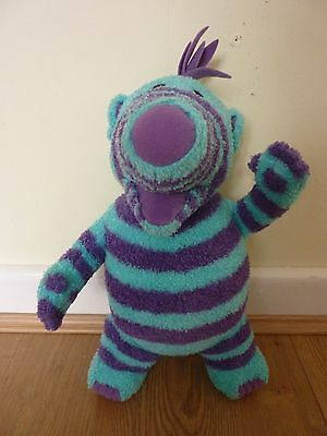 "Fimbles - FLORRIE Size: 13"" 33cm Soft Plush Toy by Fisher Price Mattel 2002 B1"