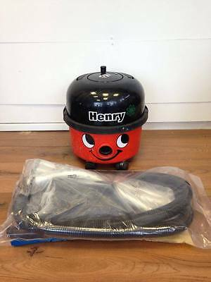 Henry Hoover - Single Speed - Vacuum Cleaner **brand New Tool Kit Included! ✓**