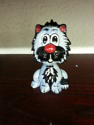 Lorna Bailey Albert the cat Excellent Condition  FREE P&P