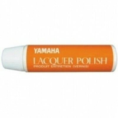 Lacquer Polish for Brass Instruments Yamaha