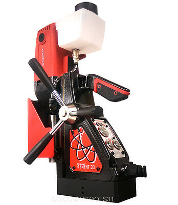 ROTABROACH ELEMENT E30 MAGNETIC DRILL 110v MAG DRILL