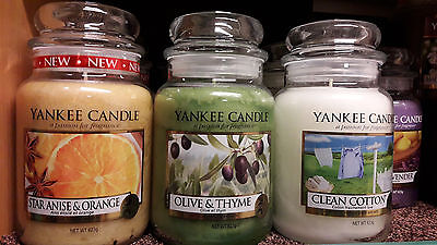 Yankee Candle 3 er PACK