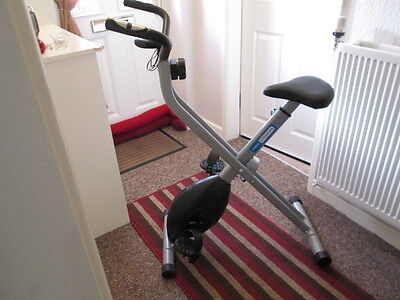 Pro Fitness Exercise Bike In Very Good Condition