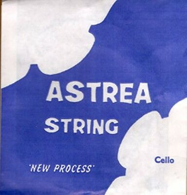 Astrea Cello A String 1/4-1/2 Size