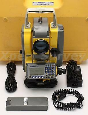 "Trimble M3 3"" DR Mechanical Reflectorless Total Station M 3"