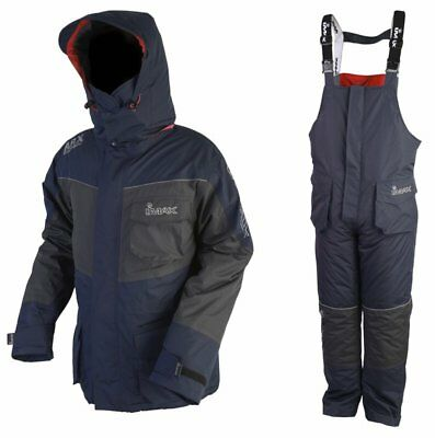 IMAX ARX-20 Ice Thermo Suit - XL Wasserdicht Atmungsaktiv -20 Grad TOP NEU OVP