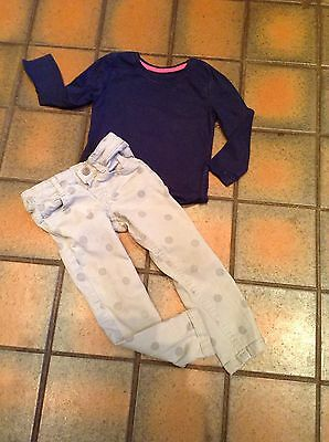Girls Outfit Age 2 - 3 Years - Playwear