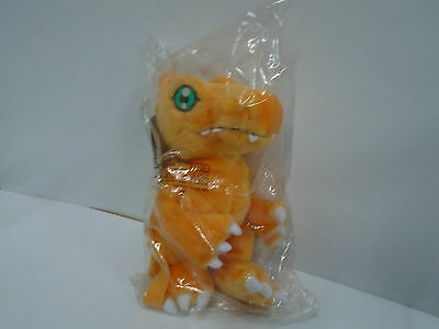 """DIGIMON BACK PACK 11"""" NEW in plastic / RARE / FREE SHIPPING"""