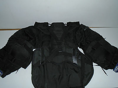 Hockey Vaughn Chest Protector Legacy 2 Vp770   Free Shipping