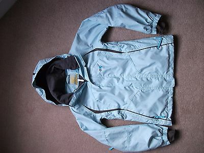 Girls/Teenagers O'Neill's Ski Jacket powder blue
