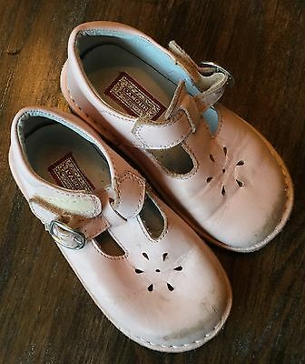 L'Amour Light Pink Girls Size 9 Shoes