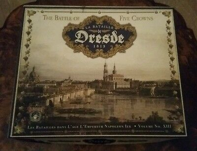 dresden wargame the battle of five crowns