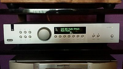 arcam fmj t32 dab tuner mint condition