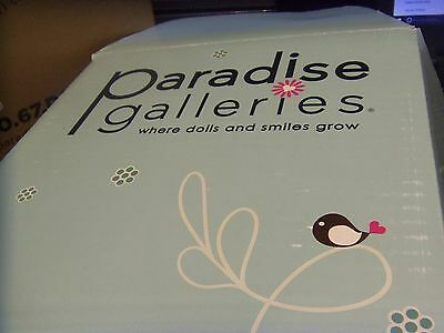 Paradise Galleries Hoot! Hoot! Baby Doll that Looks like a Realistic Baby, 16 in