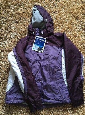 Trespass Women's Ski Jacket - ***NEW*** - Size L