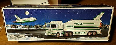 1999 Hess Truck New in Box
