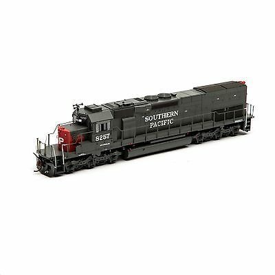 Athearn 98320 Sd40T-2 Southern Pacific Ho Dcc Ready Road No.8257