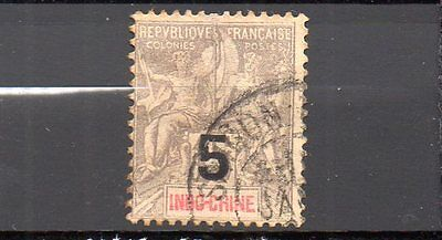 Indocina  Colonia Francese     Lot 00729