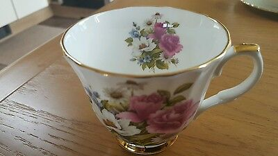 DUCHESS BONE CHINA   CUP  (only)